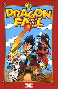 Dragon Fall Edition simple Tome 3
