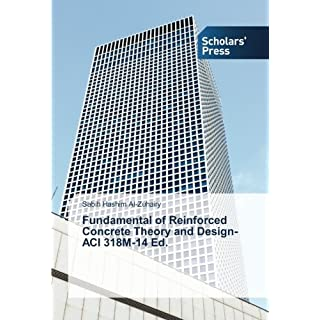 Fundamental of Reinforced Concrete Theory and Design- ACI 318M-14 Ed.