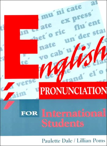 english-pronunication-for-international-students-students-book