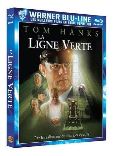 La Ligne verte [Blu-ray]
