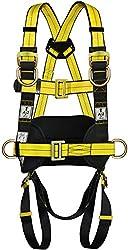 SAHAS SH-FBH-43SA Climbing Full Body Harness
