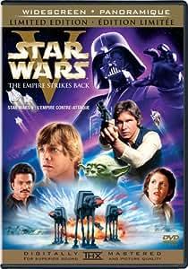 Star Wars V: The Empire Strikes Back [DVD]