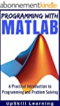 MATLAB - Programming with MATLAB for...