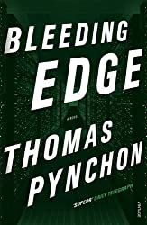 Bleeding Edge by Thomas Pynchon (2014-09-18)