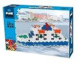 PLUS PLUS 480pcs Box Basic Ferry 480 PCS, PP3774