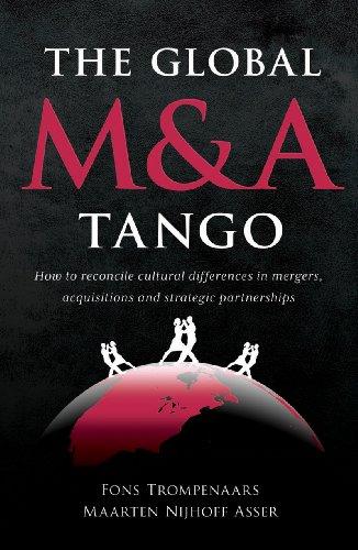 The Global M A Tango