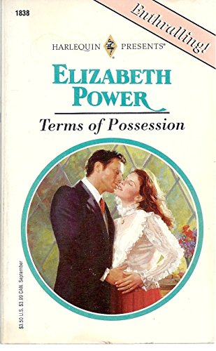 Terms of Possession (Harlequin Presents)