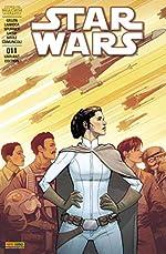 Star Wars nº11 (couverture 2/2) de Kieron Gillen