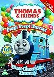 Thomas The Tank Engine And Friends: Peep! Peep! Hurray! [DVD]