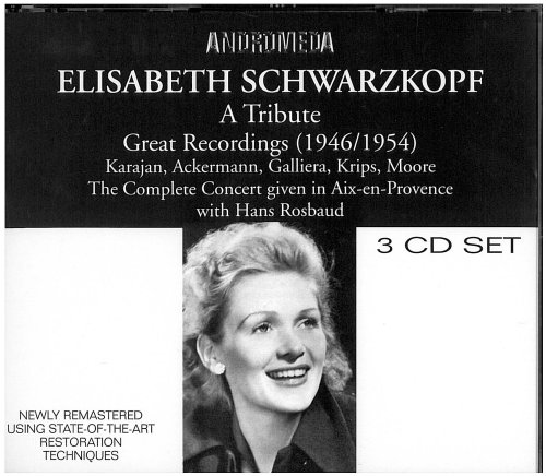Schwarzkopf elisabeth