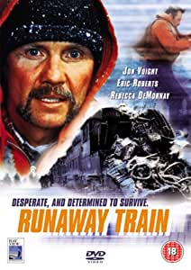 Runaway Train [DVD]