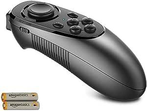 Vr Fernbedienung Gamepad Bluetooth Steuerung Vr Video Elektronik
