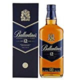 Ballantine's Blended Scotch Whisky 12 Years - 0.7 L