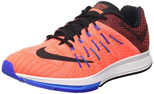 Nike Air Zoom Elite 8 Scarpe Da Ginnastica Uomo Rosso total Crimson black sail racer Blue photo Blue