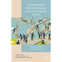 Parliamentary Administrations in the European Union