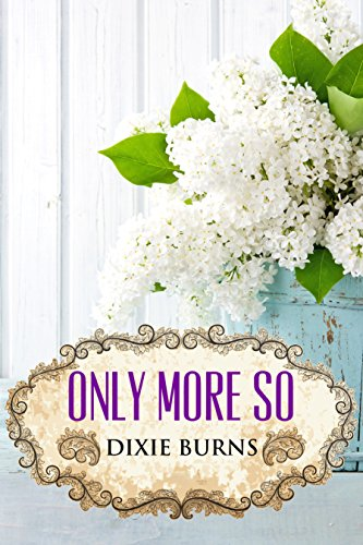 only-more-so-english-edition