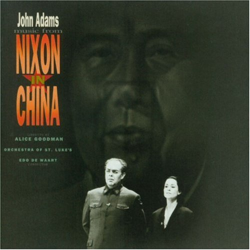 Nixon in China-Hlts [Import allemand]