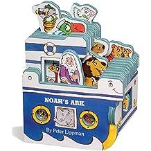 Noah's Ark (Mini House Book)