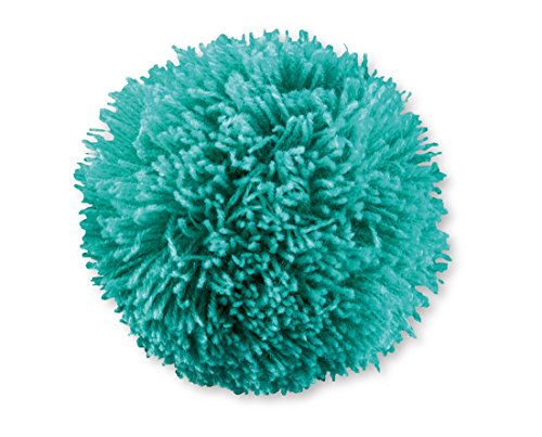Pompon Personnalisable - Donkey Products Turquoise