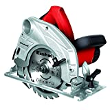 Einhell - TH-CS 1200/1 - Sierra circular 1200 W