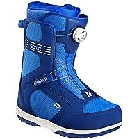Head Pro Men's Snowboard Boots Scout Boa Navy