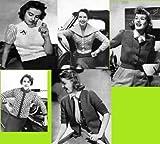 Pulls de grandes femmes à tricoter (French Edition)
