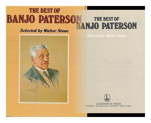 The Best of Banjo Paterson / Selected by Walter Stone