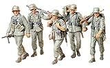 Tamiya 35184  German Machine Gun Crew 1:35