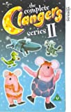 Picture Of Clangers: The Complete Series 2 [VHS] [1969]
