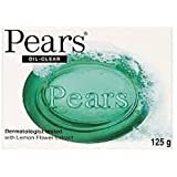 Pears Soap Oil Clear 4.4 oz