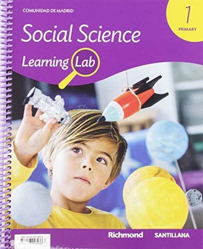 LEARNING LAB SOCIAL SCIENCE  MADRID 1 PRIMARY