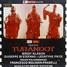 Puccini: Turandot(Nilsson,Di Stefano)