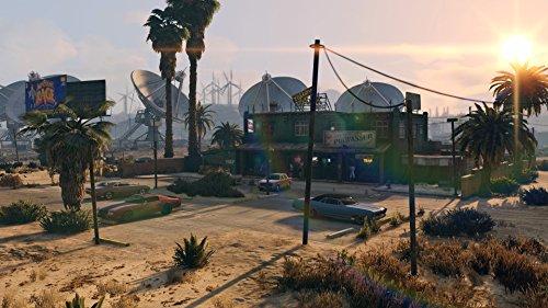 Grand Theft Auto V – [PlayStation 4] - 13