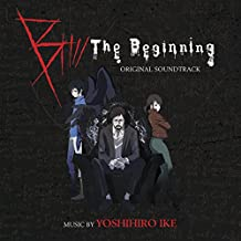B: The Beginning (Original Series Soundtrack)