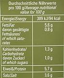 Byodo Mittelscharfer Senf, 1er Pack (1 x 5 kg Eimer) - Bio