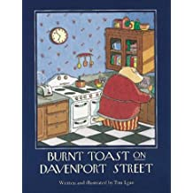 Burnt Toast on Davenport Street