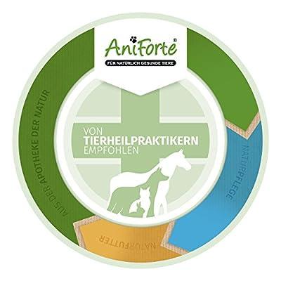AniForte Milben-Stop Puder 1 Liter - Naturprodukt für Hühner von Görges Naturprodukte GmbH bei Du und dein Garten