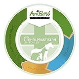 AniForte kaltgepresstes Leinöl 1 Liter- Naturprodukt für Hunde, Katzen & Pferde - 4