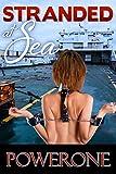 STRANDED AT SEA (English Edition)