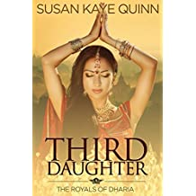 Third Daughter (The Royals of Dharia, Book One) (English Edition)