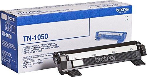 Brother Dcp-1510 Kompaktes 3-in-1 Laser-multifunktionsgerät (Scanner, Kopierer, Drucker) Schwarzweiß