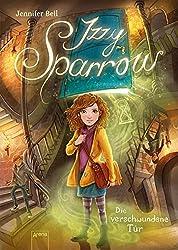 Izzy Sparrow (2). Die verschwundene Tür