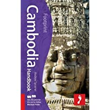 Cambodia Handbook (Footprint Travel Guide) (Footprint Handbook)