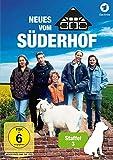 Neues vom Süderhof - Staffel 3 (Süderhof II) [2 DVDs]