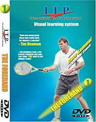 The Forehand [DVD]