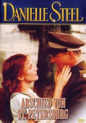 Danielle Steel - Abschied von St. Petersburg