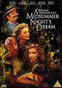 William Shakespeare's A Midsummer Night's Dream  [UK Import]