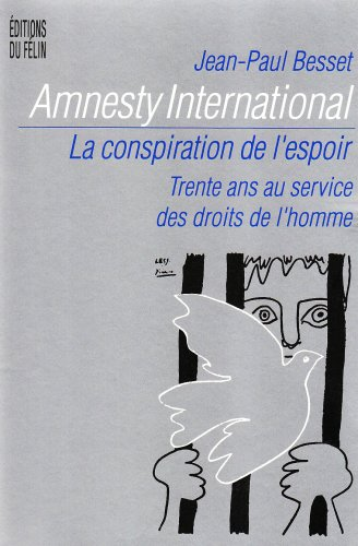 Amnesty International : la conspiration ...