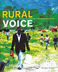 Rural Voice: The Social Change Assistance Trust, 1984-2004, Working in South Africa