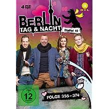 Berlin - Tag & Nacht - Staffel 19